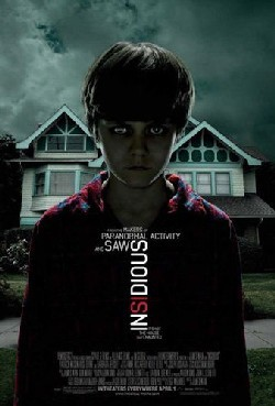 Insidious Affiche