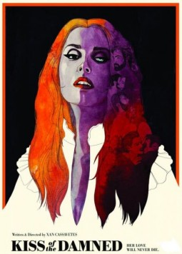 Kiss of the Damned Affiche