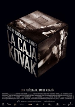 Kovak Box Affiche