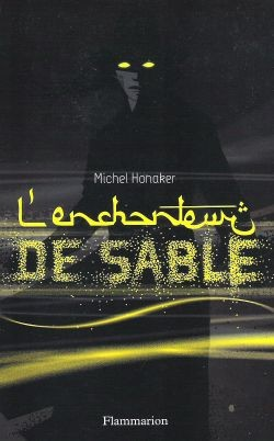 L'Enchanteur de Sable Affiche