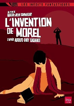 L'invention de Morel Affiche