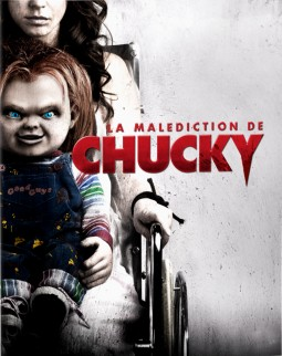 La Malédiction de Chucky Affiche