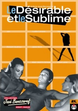 Le d�sirable et le sublime Affiche