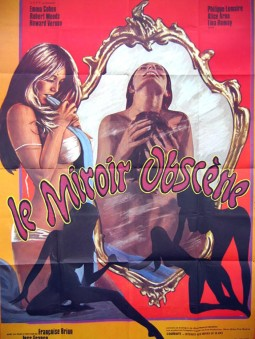 Le Miroir Obsc�ne en streaming