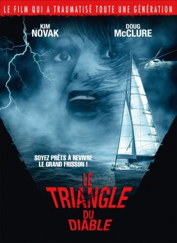Le Triangle du diable Affiche