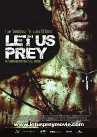 Let us prey Affiche