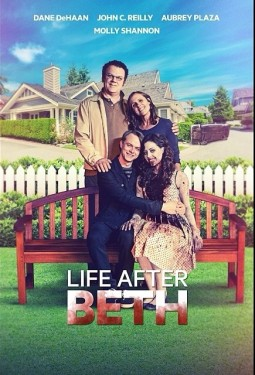 Life after Beth Affiche