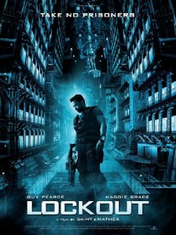 Lockout Affiche
