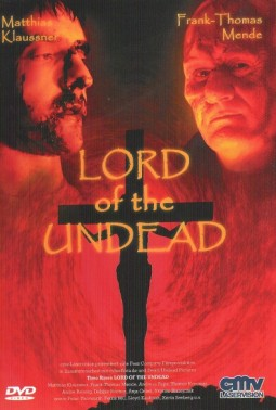 Lord of the Undead Affiche