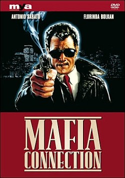 Mafia Connection Affiche