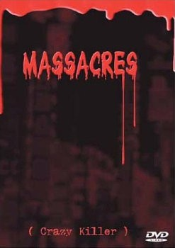 Massacres Affiche