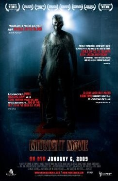 Midnight Movie Affiche