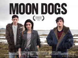 Moon Dogs Affiche