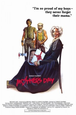 Mother's Day Affiche