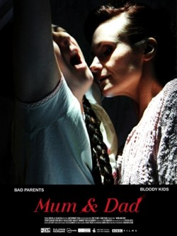 Mum and Dad Affiche
