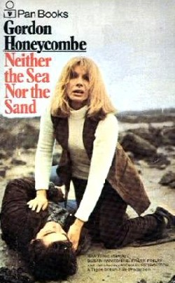Neither the Sea nor the Sand Affiche