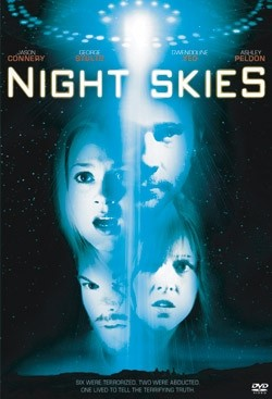 Night Skies Affiche