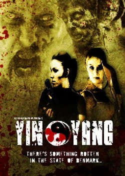 Operation Yin Yang Affiche