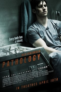Pathology Affiche