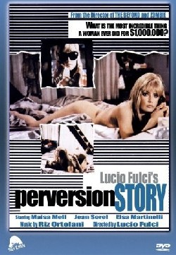 Perversion Story Affiche
