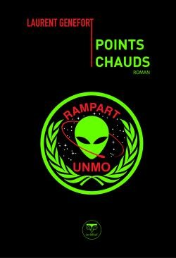 Points chauds Affiche