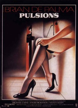 Pulsions Affiche