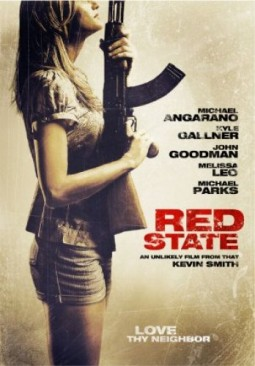 Red State Affiche