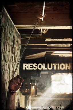 Resolution Affiche