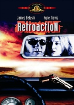 Retroaction Affiche