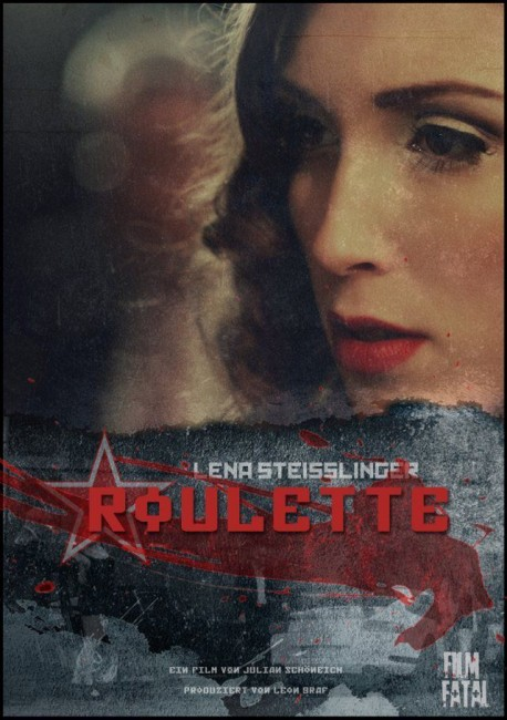 Roulette - A game of chance Affiche
