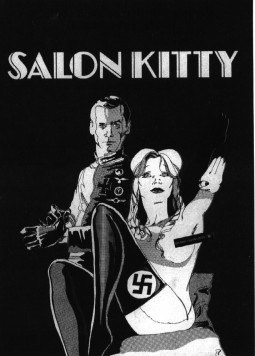 Salon Kitty Affiche