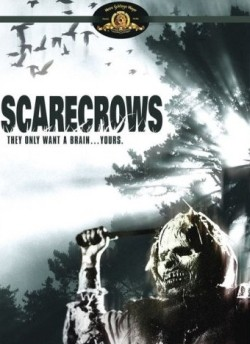 Scarecrows Affiche