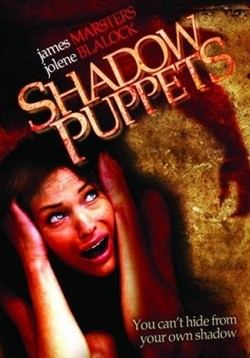 Shadow Puppets Affiche