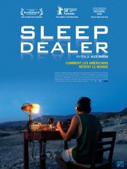 Sleep dealer Affiche