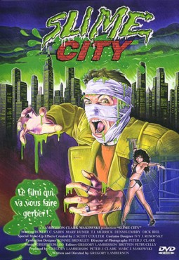 Slime City Affiche