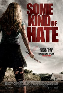 Some Kind of Hate Affiche