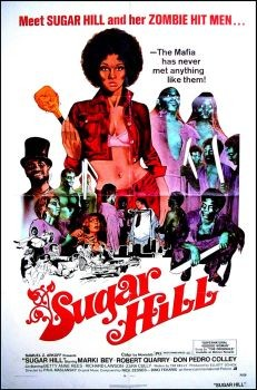 Sugar Hill Affiche