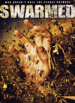 Swarmed Affiche