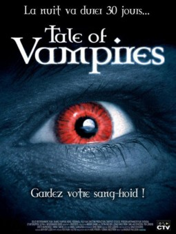Tales of Vampire Affiche