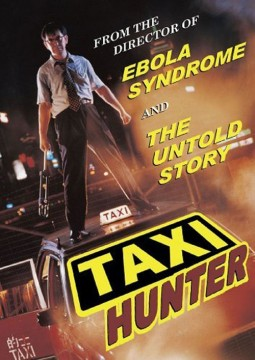 Taxi Hunter Affiche