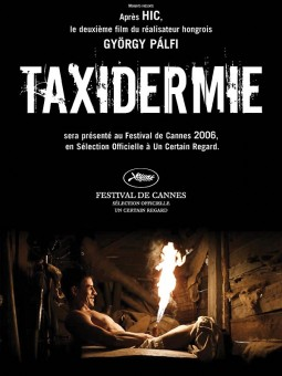 Taxidermie Affiche