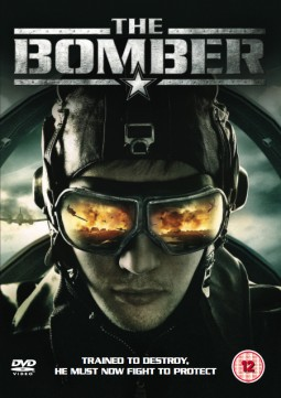 The Bomber Affiche