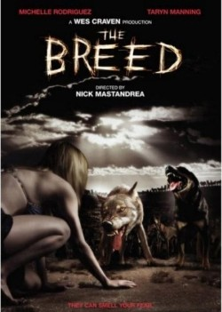 The Breed Affiche
