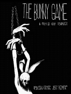 The Bunny Game Affiche