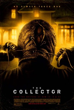 The Collector Affiche