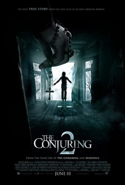 The Conjuring 2, Le cas Enfield Affiche