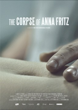 The Corpse of Anna Fritz Affiche