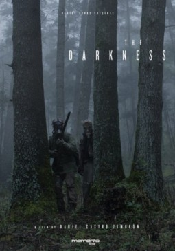 The Darkness Affiche