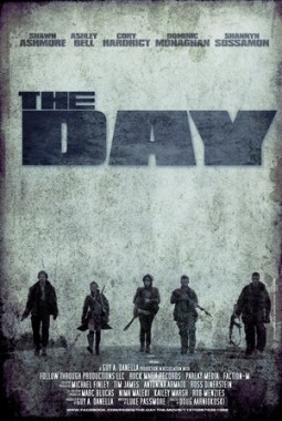 The Day Affiche