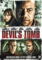 The Devil's Tomb Affiche